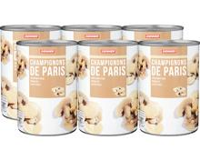 Denner Champignons de Paris