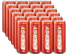 Denner Energy Drink Regular