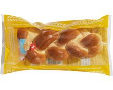 Denner Frischback-Butterzopf