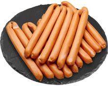 Denner Hot Dog-Würstli