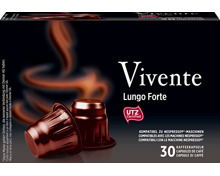 Denner Kaffeekapseln Vivente