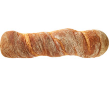 Denner Le Tradition handgedrehtes Weizenbrot