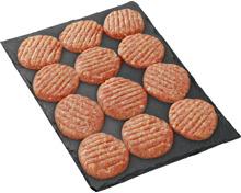 Denner Poulet-Miniburger
