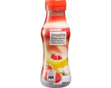 Denner Smoothie Erdbeer-Banane