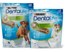Dentalife Snacks