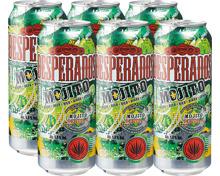 Desperados Bier Mojito