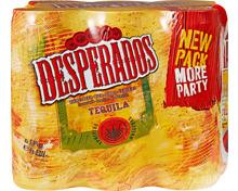 Desperados Bier Original