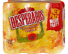 Desperados Bier Original