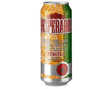 Desperados Tequila Bier, Dose, 50 cl