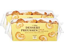 Dessert Preussen
