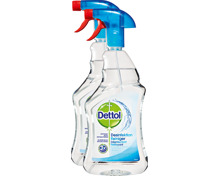 Dettol Desinfektionsreiniger