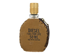 Diesel Fuel for Life Homme EdT Vapo 50 ml