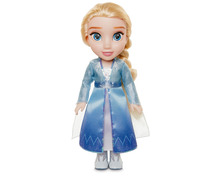 Disney Frozen 2 Puppe Elsa