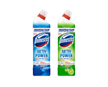 Domestos WC Gel Active Power