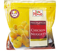 Don Pollo Chicken Nuggets in Sonderpackung