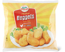 Don Pollo Chicken-Nuggets in Sonderpackung