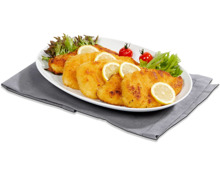 Don Pollo Pouletschnitzel paniert in Sonderpackung