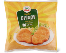 Don Pollo Truten Crispy in Sonderpackung
