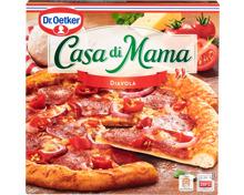 Dr. Oetker Pizza Casa di Mama