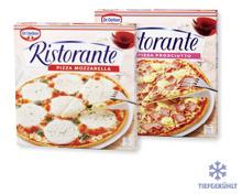 DR. OETKER Pizza Ristorante