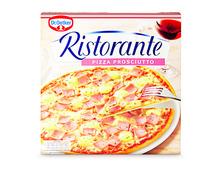 Dr. Oetker Pizza Ristorante Prosciutto, tiefgekühlt, 3 x 330 g