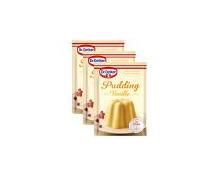Dr. Oetker Pudding Vanille