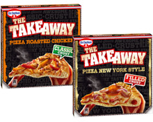 Dr. Oetker The Take Away Pizza