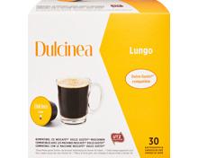 Dulcinea Kaffeekapseln Lungo