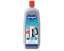 Durgol Express Schnell-Entkalker, 2 x 1 Liter, Duo