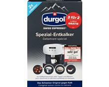 Durgol Spezial-Entkalker Swiss Espresso