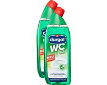 Durgol WC-Reiniger Eco Green
