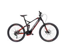 E-Bike Full Suspension Corratec E-Power RS 150 CX LTD