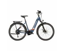 E-City/Trekking Bike Corratec E-Power Urban 28 CX6 10S