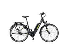 E-City/Trekking Bike KTM Macina Central 5 RT