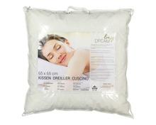 Easy Dream Kissen Bio Baumwolle