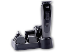 EASY HOME® Akku-Haarschneide-Set