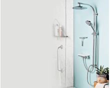 EASY HOME® Duschsystem