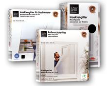 EASY HOME® Insektengitter/Pollenvlies