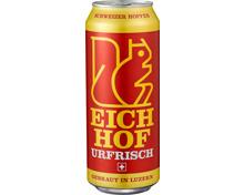 Eichhof Bier Urfrisch
