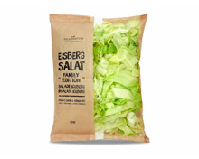 Eisbergsalat Family-Pack