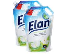 Elan Waschmittel im Duo-Pack