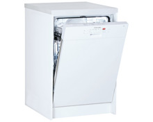 Electrolux GA 556 iF Weiss