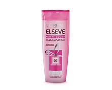 Elsève Shampoo Nutri Gloss, 250 ml