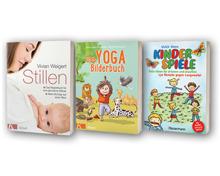 Eltern-Kind-Bücher