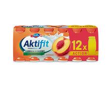 Emmi Aktifit Pfirsich, 12 x 65 ml