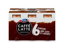 Emmi Caffè Latte Cappuccino, 6 x 230 ml