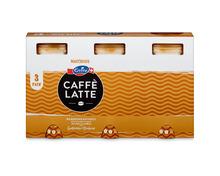 Emmi Caffè Latte Macchiato, 3 x 230 ml, Trio