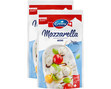 Emmi Mozzarella Mini