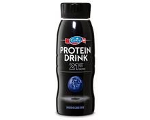 Emmi Protein Drink Heidelbeere, 3 x 300 ml