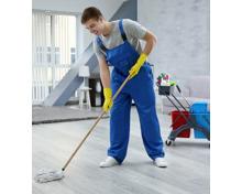 Endreinigung für 1- bis 1.5-Zimmer-Wohnung bis 30m²